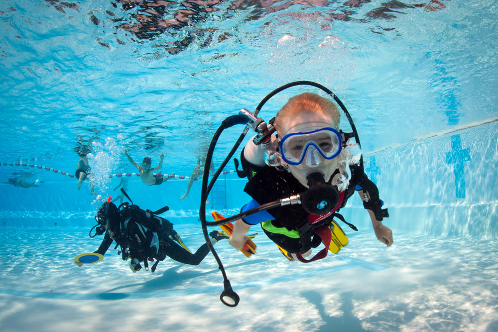 How Old Do You Need to Be to Scuba Dive? - DivingPicks.com