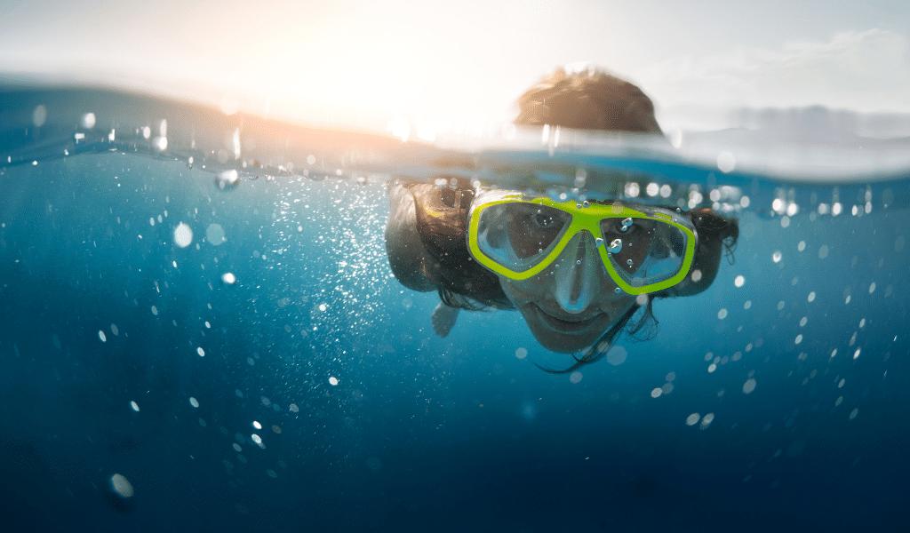 Best Snorkeling Goggles - 2021 Reviews - DivingPicks.com